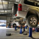 Why 4WD's Needs Regular Servicing: